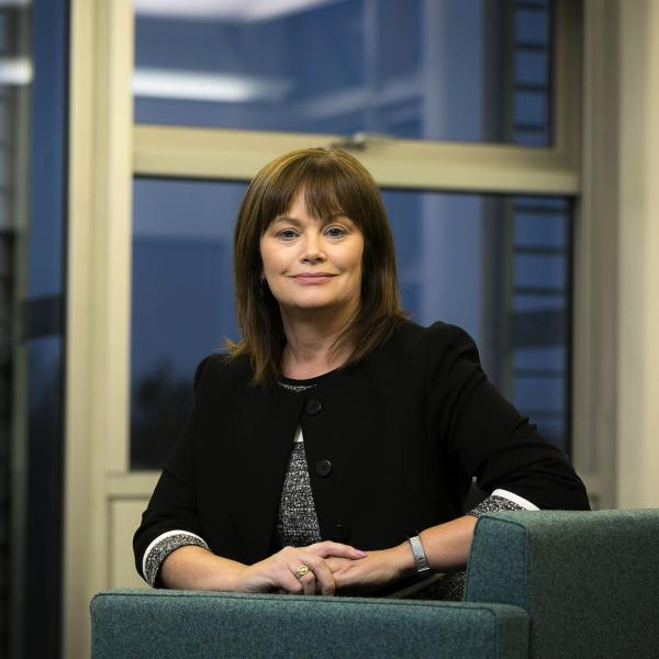 AnnMarie Farrelly Chief Executive Fingal County Council