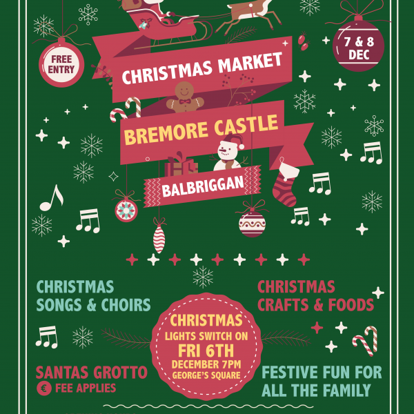 Bremore Christmas Market
