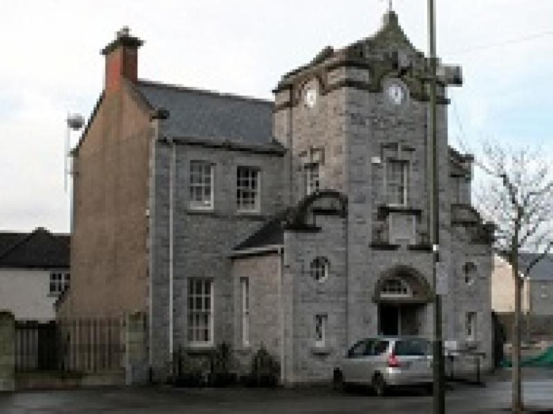 Skerries Library