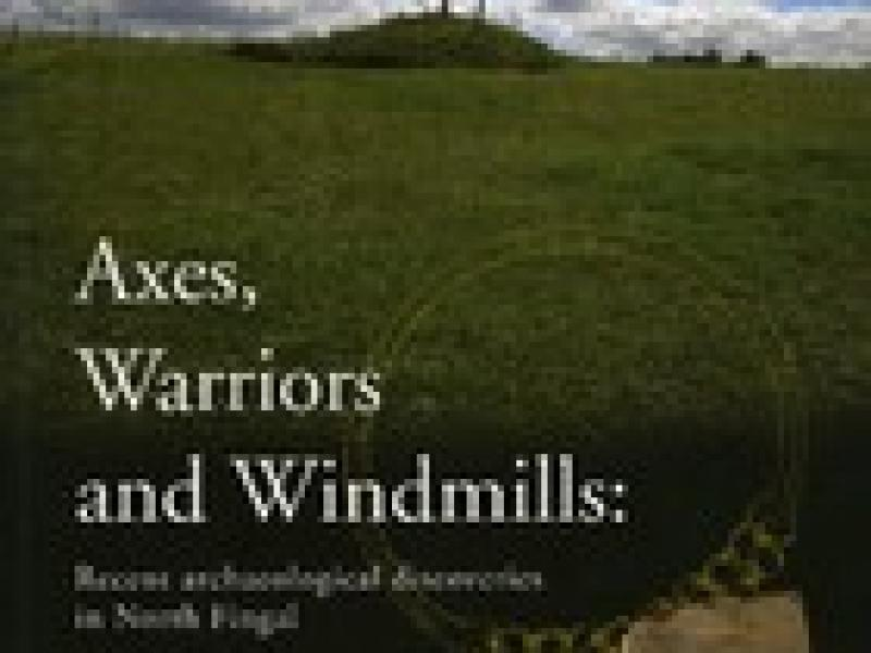 Axes Warriors  Windmills